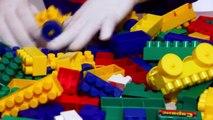 Videos for Kids LEGO Car Clown CLONE! Children's Toy Trucks Videos (автомобиль клоун)