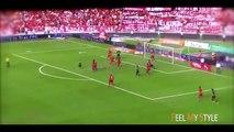 Impossible Bicycle Kick   Acrobatic Goals ● Ronaldinho ● Ibrahimovic ● Rooney      HD qW tLQtFkAo
