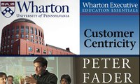 Customer Centricity: Peter Fader (Wharton School)