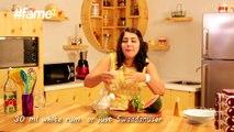How to Make Watermelon Mojito and Watermelon Mojito Salad | Amita Rana