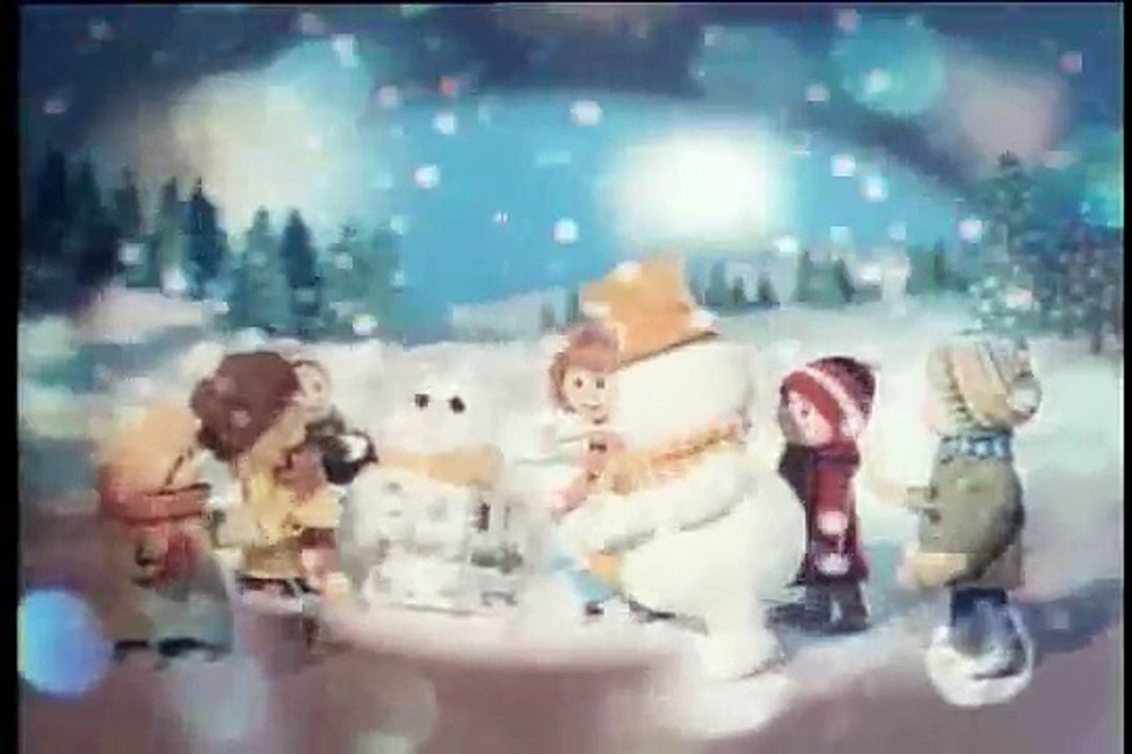 Rudolph And Frostys Christmas In July.Rudolph And Frosty S Christmas In July 1979 Tv Trailer
