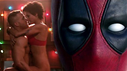 DEADPOOL Official Red Band Movie Trailer #1 - Ryan Reynolds