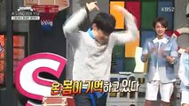 [Funny] GOT7 Imitating Dance Top Korean Band @ A Song for You