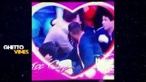 2015 Kiss Cam Vine Compilation Best Kiss Cam Vines HD Cute, kiss cam sister fail