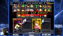 PM in the PM SSBM - HBA Risen (Jigglypuff, Sheik) vs HBA Gohan (Peach) RR
