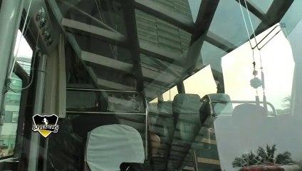 "SHANGHAI GIORNO 5 - Scoppia  ""Allegri-mania""!!"
