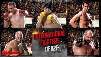 International Fighters Against Akshay Kumar & Sidharth Malhotra - Brothers