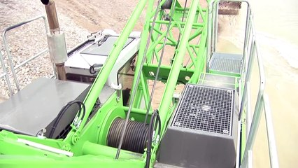 Crawler Crane Resource | Learn About, Share and Discuss Crawler