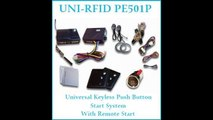 Innovative Ignition Systems 2012 RFID Keyless Push Button Start Systems Line Up.wmv