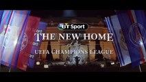 Foot : Les stars de la Ligue des Champions dans le dernier spot de BT Sport