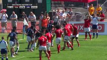 Tonga v Japan - PNC Highlights
