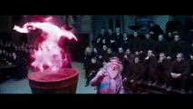 Harry Potter Goblet Of Fire   Harrry's Name Get's Picked Out From The Goblet Of Fire