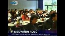 TAGUNG - Die Rolle der Medien bei der Förderung der beruflichen Bildung