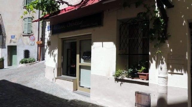 A louer - local commercial - La Gaude (06610)