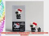 Tribe FD005401 Hello Kitty KISS Pendrive Figur 8 GB Speicherstick Lustig USB Flash Drive 2.0