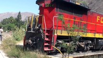 Ferrocarril Central Andino       Lima-Huancayo
