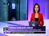 Toţi deţinuţii din închisorile din Ungaria vor primi telefoane mobile în încercarea de a se alinia standardelor Uniunii Europene.