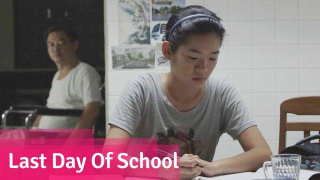 Last Day Of School - Inspirational Short Film // Viddsee.com