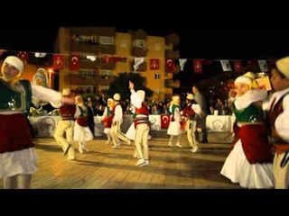 Mbramja e grupeve te Ballkanit Izmiri-Emin Duraku Zhur grupi i femijve