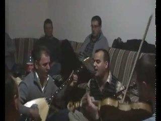 Agim Boka Florim Fazliju kang per jetullah Qarrin me USHTART