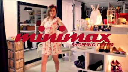 Minimax Shopping Center AD