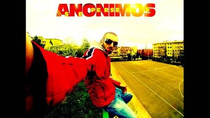 Anonimos - SE PERSERIS (Official Music) 2014