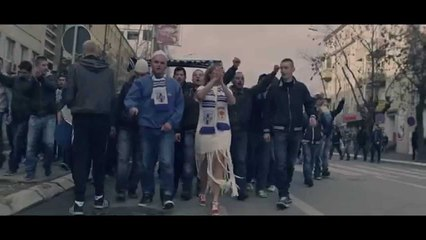 Vesa Luma - PRISHTINA (Official Video) 2014