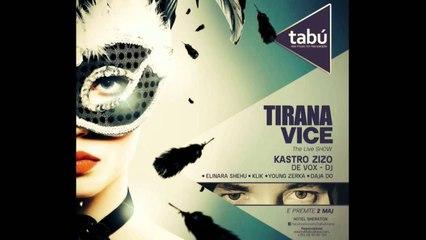 Friday night at Tabu Club 2 May 2014 AD