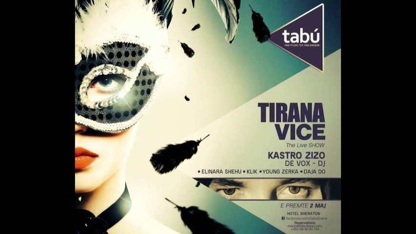 Friday night at Tabu Club 2 May 2014 AD