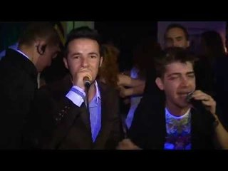 Fatmir Sufa ft. DeSanto Fifty Fifty  (Live Firenze Italy)