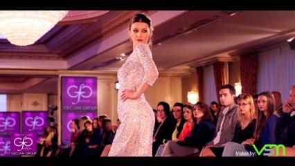 Fashion Week - Kosova Fashion Week 2014 Part II