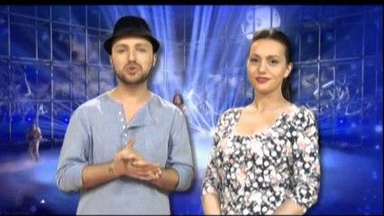 Gjithçka Shqip - Speciale Eurovision (S01 - E09)