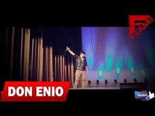 Don Enio - Live (ne Kavaje 04-06-2014)