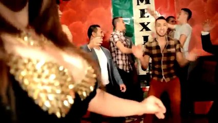 Ilir Tironsi & Landi Roko & Leonard Rapo - Club Mexico 2014 - Three Productions (HD Video Official)