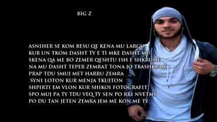 Big z ft Berko - Na Ndan  ( Love Story ) 2014