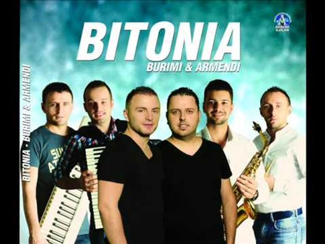 Bitonia - Burimi & Armendi -  Tallava