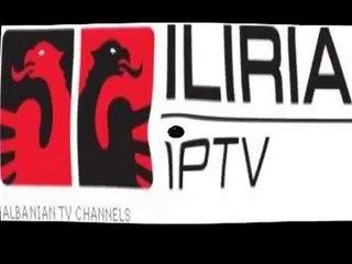 Reklama IPTV ILIRIA