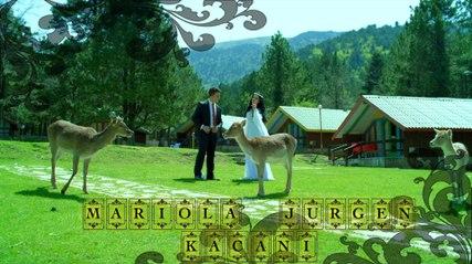 Coming soon !! Mariola & Jurgen Kacani - Djale Jugu