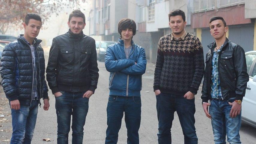 Daja Od ft. Baca - dAjA Po Lypet (Official Video)