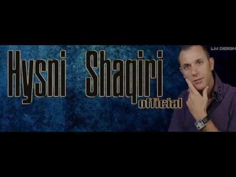Hysni Shaqiri - Aman