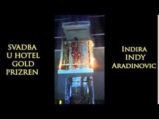 SVADBA Indira INDY Aradinovic Hotel GOLD