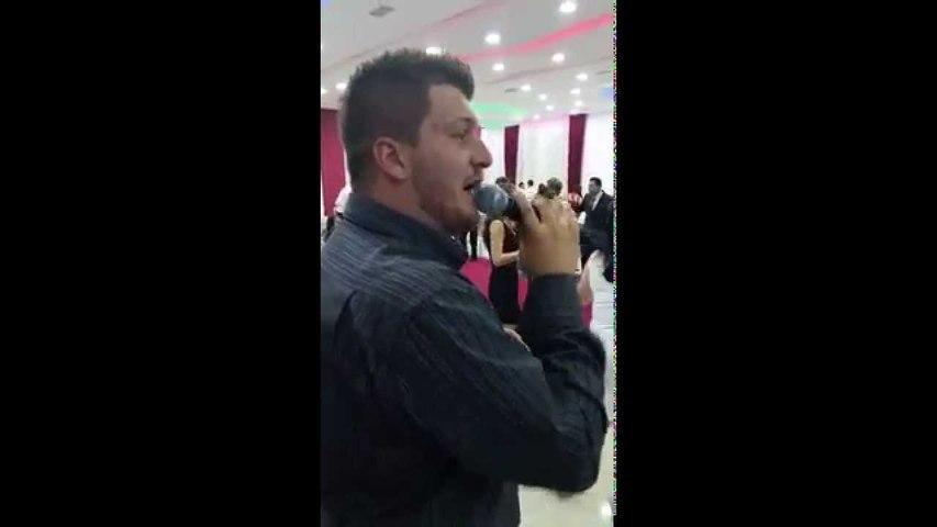 Enis Jashari Live Dasem 23/08/2014 ( 3 )