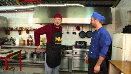 Seriali TV  #MadeInAlbania Hoteleri Turizem me Genti Bejkon