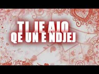 Fis'ko ft. Basstarap - Je ajo  ( Official Lyrics Video )