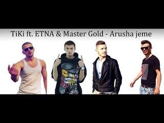 TiKi ft. ETNA & MasTeR GoLd - Arusha jeme 2014