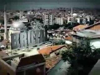 Mc Qoppa feat Brutal - Kujtimet (2007)