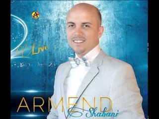 Armend Shabani po bojm lum e mashallah  Live