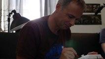 Michel Ancel nous parle de son niveau Super Mario Maker Wii U