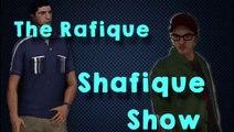 Rafique and Shafique Show Part 7- Kutay Ka Khana