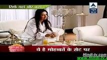 Ye Hai Mohabbatein-5th Aug-2015-Ishita Aur Raman Ki Pyaar Ki Kahani